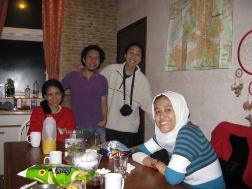 @ Agni's Place