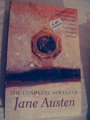 Jane Austen's Complete Novels