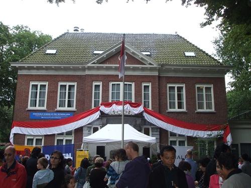 Sekolah Indonesia Nederland