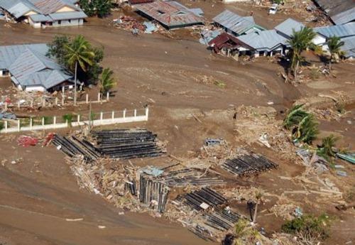 Wasior Flood