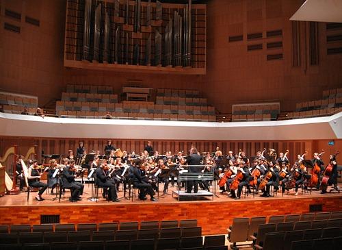 Symfonieorkest Conservatorium van Amsterdam