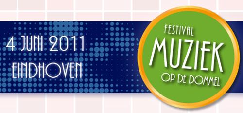 Festival Muziek op de Dommel